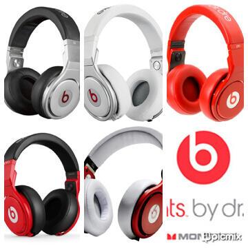 Jual Headphone Beats by Dr.Dre kualitas OEM Grade A