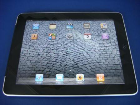 Apple iPad1 64GB Wifi+3G Original Call SMS Support cuma 2jtan? COD/REKBER! [SURABAYA]