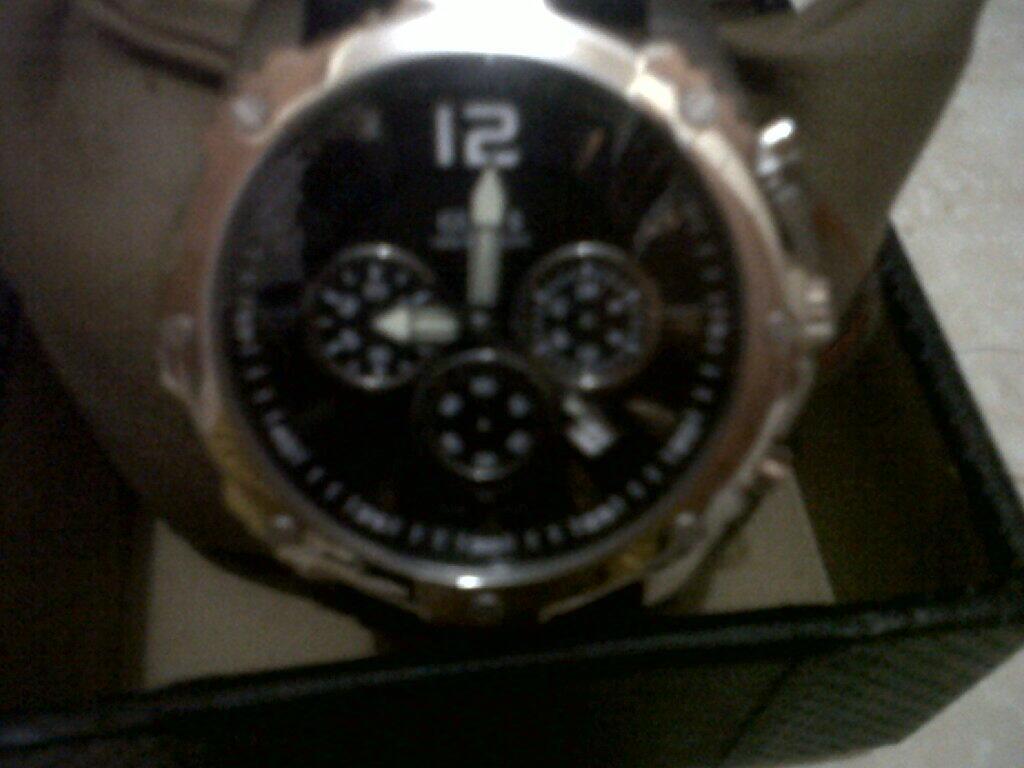 Terjual Jam tangan GUESS original harga diskon 400rban  313efbe806