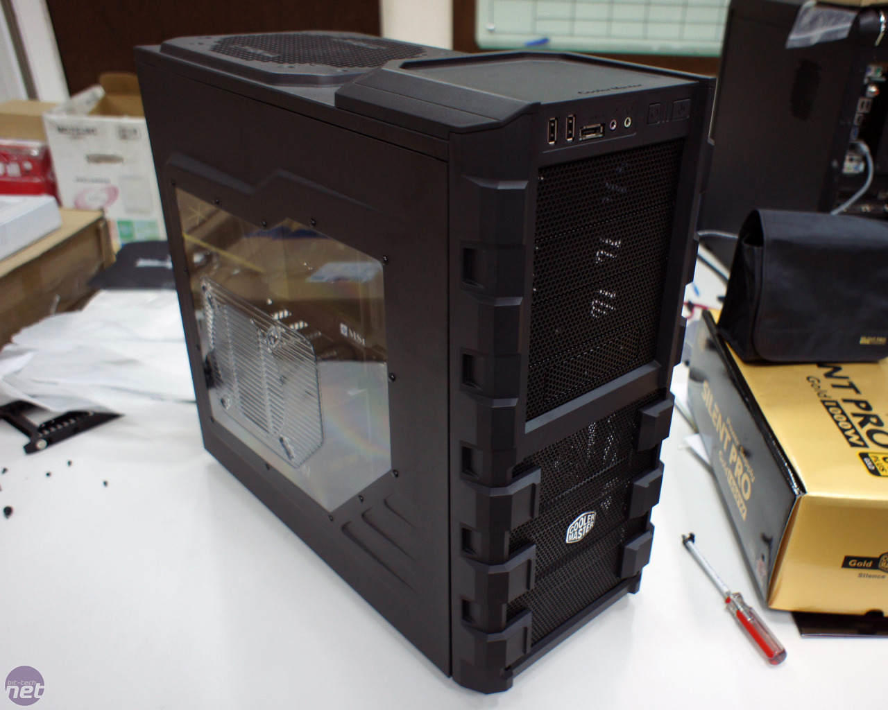 casing HAF 912,922,nzxt phantom 410,psu tagan,Thermal Take, madara,acbel,silverstone