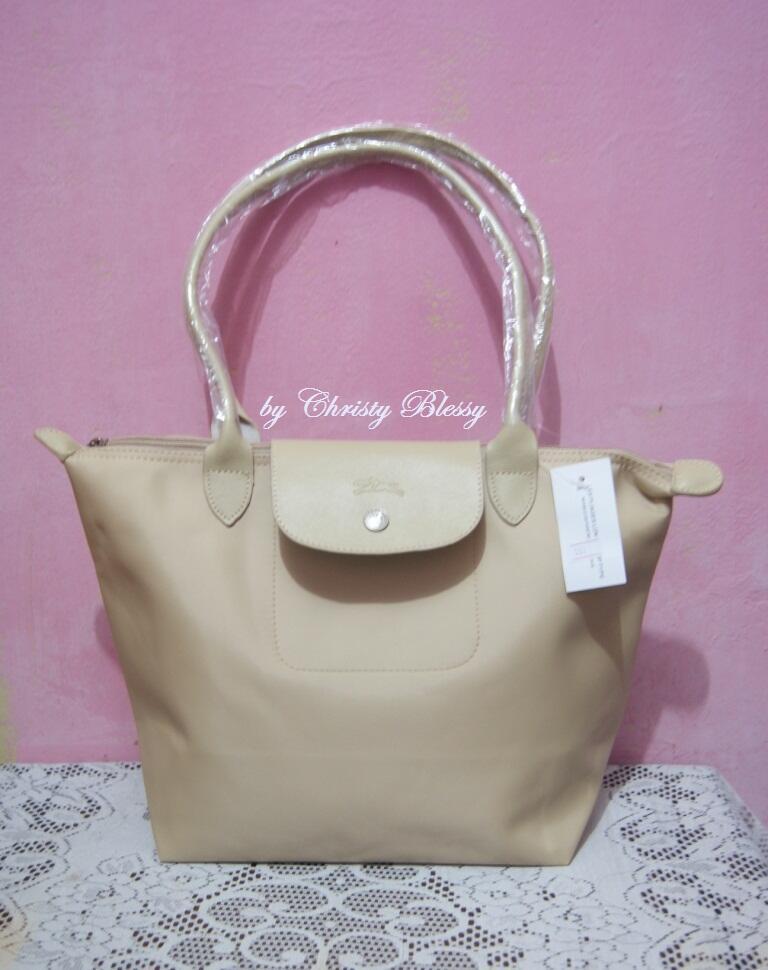 Longchamp Import Murah Meriah
