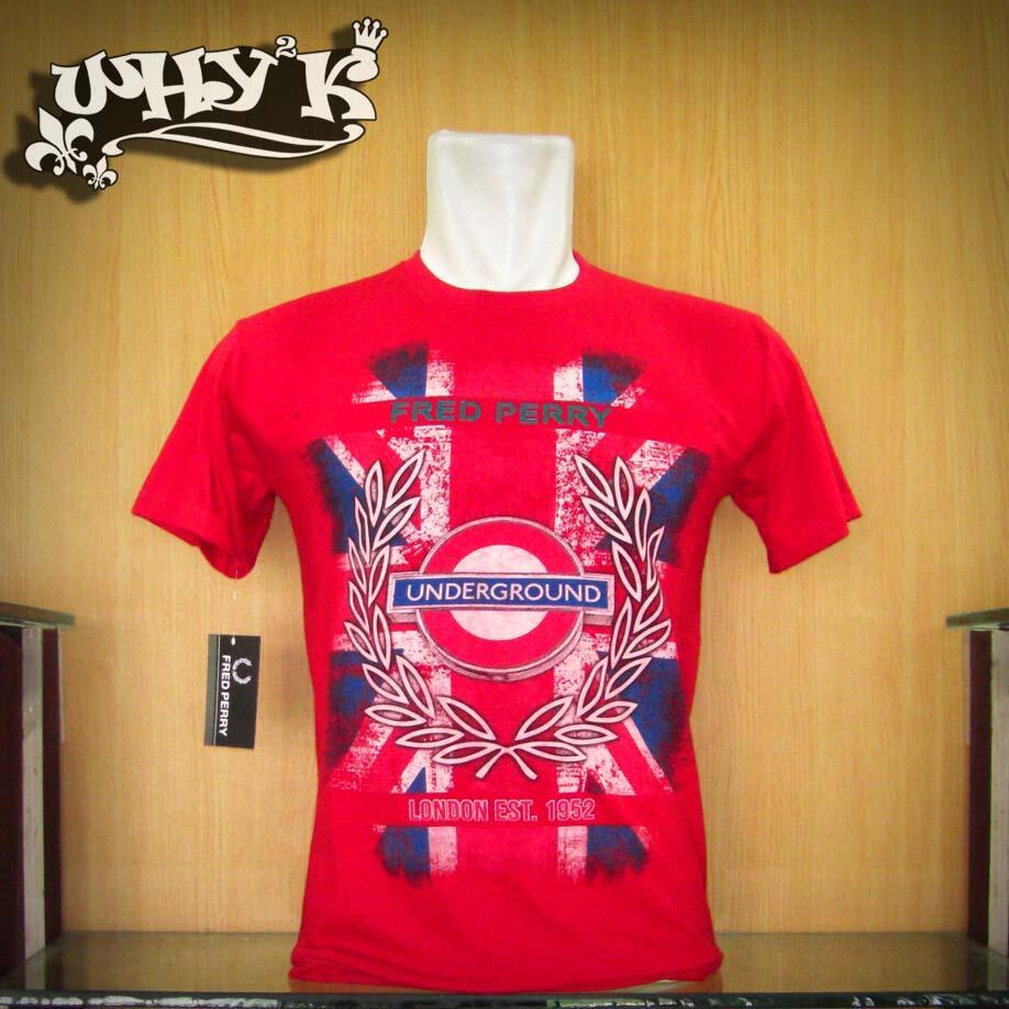 [Alternate] Kaos Distro Murah Meriah bukan T-shirt Murahan, Jamin!!!