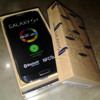 Samsung Galaxy S4 Supercopy Air Gesture Jogja