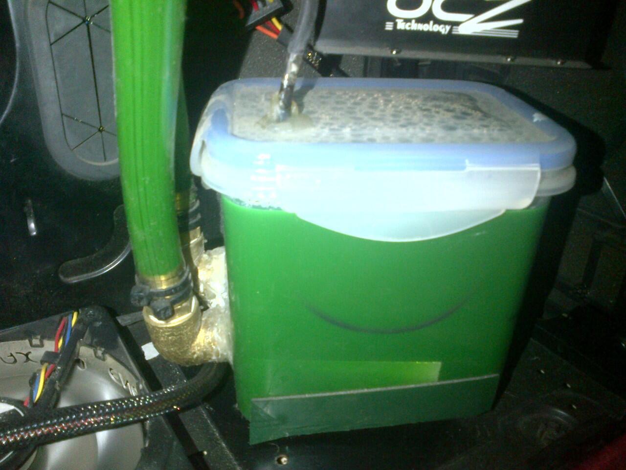 Beberapa Part Watercooling
