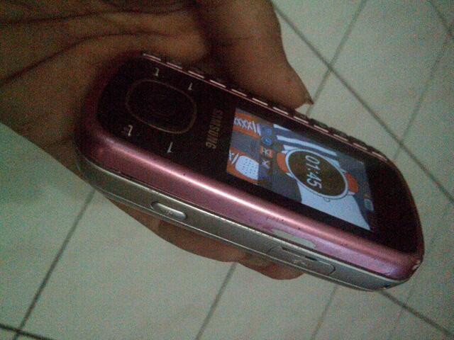 Samsung GT-B3310 slide batangan only