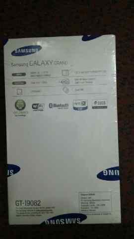 Samsung Galaxy Grand BNIB GT-I9082