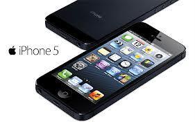 Iphone 5 64Gb baru garansi apple international