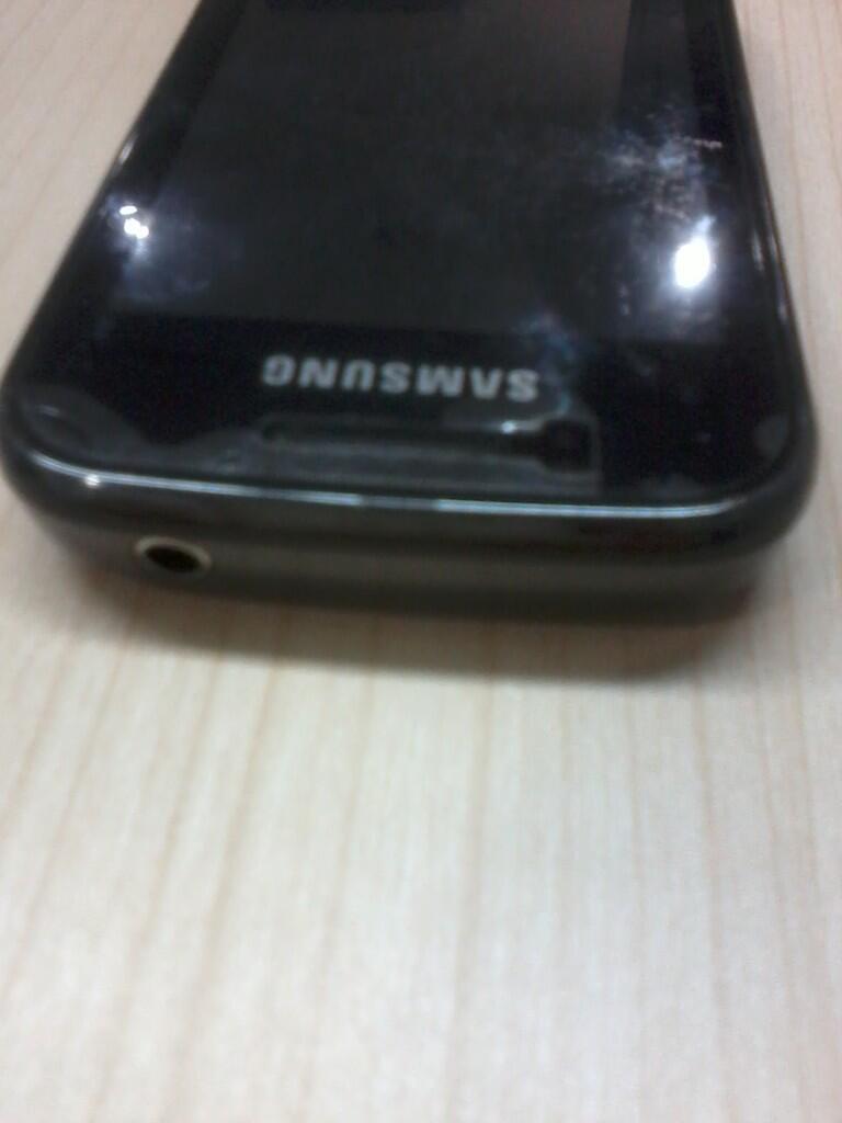 Samsung GIO Murah