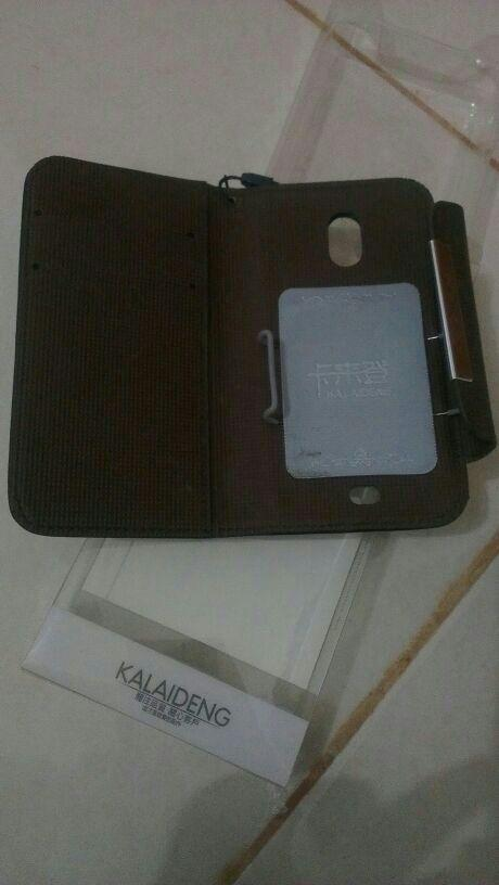 WTS Cover Wireless Charging Lumia 720 & Leather Case Samsung Galaxy Nexus