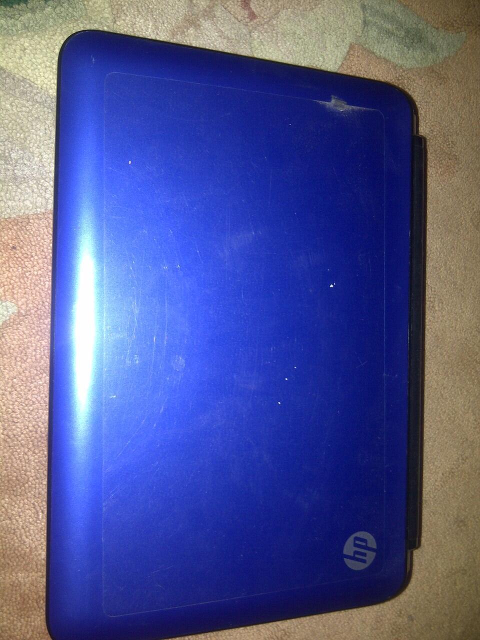 Jual HP mini 110 biru-hitam