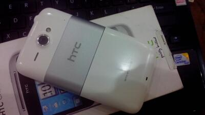 HTC CHACHA A810e murmer SOLO JOGJA BANDUNG REKBER