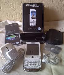 Jual BU BlackBerry Torch 9810