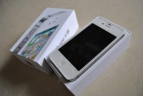 Jual Apple iPhone 4S & Apple iPhone 5