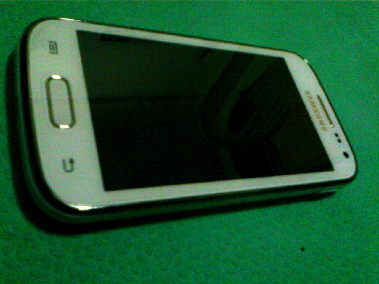 Jual Samsung Galaxy 2 white Bandung