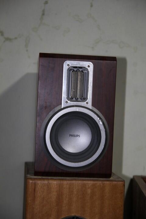 Bookshelf speaker Philips