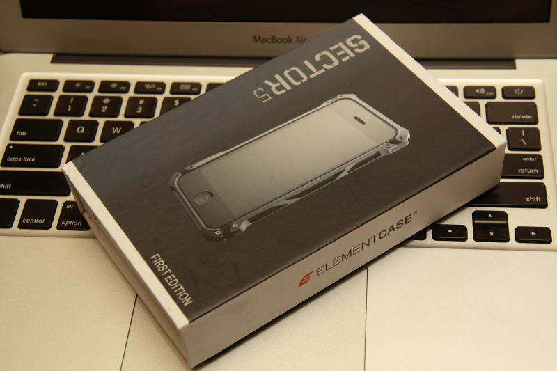 WTS : Case Iphone 5 Sector 5