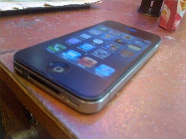 Iphone4 GSM unlock