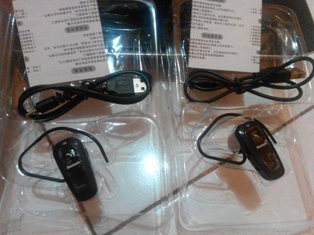 Jual Headset Bluetooth Wireless BH-320.