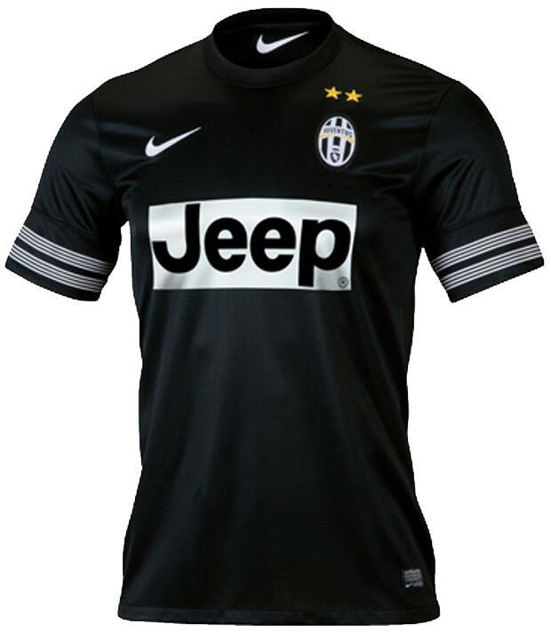 WTB > Jersey Juventus Away BNWT