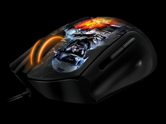 [VERDE] Razer Gaming Product (Mouse,Keyboard,Mousepad,Headset) TERMURAH SEINDO!
