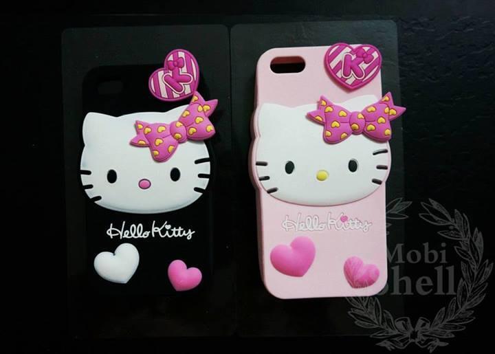 Dijual Casing Samsung S4, iPhone Model Sanrio & Hello Kitty