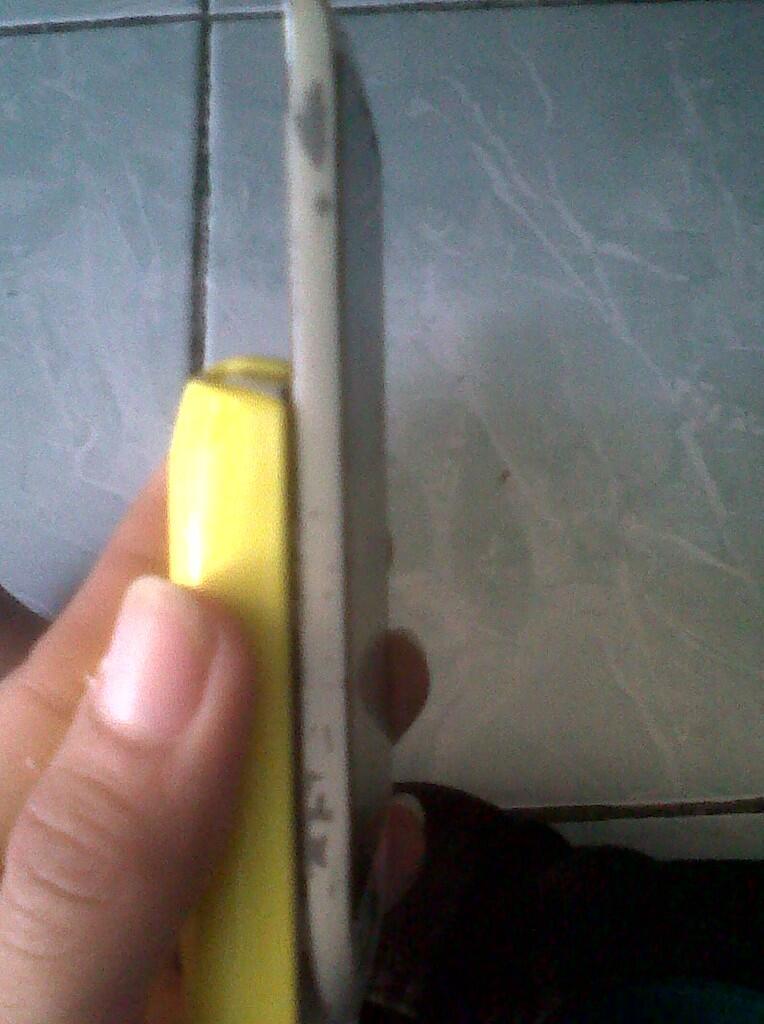 bb torch 9800 white ex TAM fullset murah mantab dijamin !!!