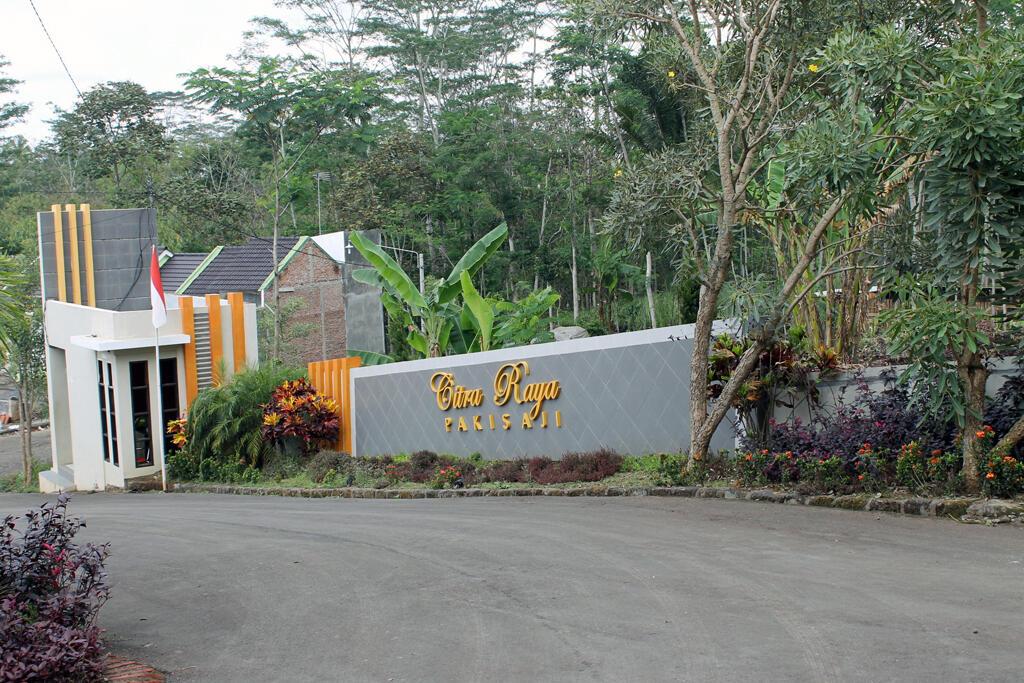 Perumahan Citra Raya Riverview Pakisaji Malang