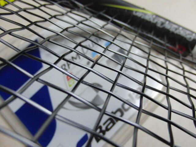 RaKeT Tenis BaBoLaT PURE DrivE GT 107 sQuArE inCh OVERSIZE 1st cOrTeX 100% GENUINE