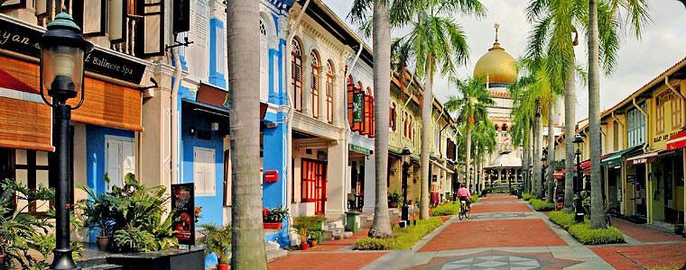Dinas-dinas di Singapua Punya Gallery gann...kereeen (buat tambahan pengetahuan gan)
