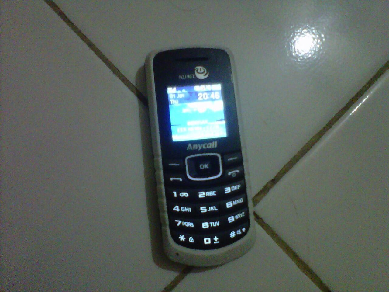 Terjual Jual Samsung Keystone 1 Kaskus