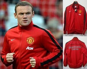 All About Football Apparel (Jaket, Hoodie, Sweater, Jersey, Tas) Masukk Gann !!