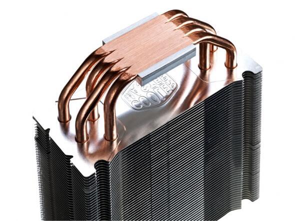 [MVP.comp] Cooler Master (CM) HSF Hyper 212 evo turbo Ready Stock 2pcs BNIB
