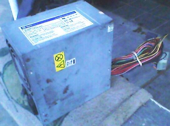PSU Enlight Pure 400Watt IPS-400-204C
