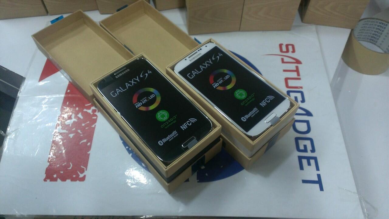 Samsung I9500 Galaxy S4 dengan harga murah