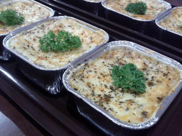 jual lasagna online