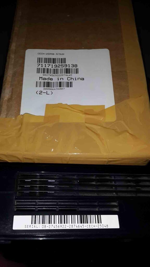 WTS - PS3 SLIM 320GB MURAH, LENGKAP, MULUS, CFW 4.46 BISA GAME BAJAKAN