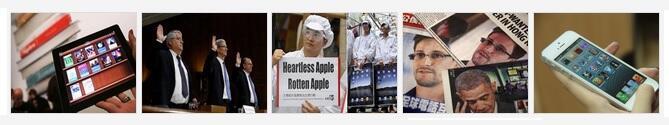 ~๑~6 Kontroversi Terbesar Apple.~๑~[PANDANGAN AGAN BIJIMANA]