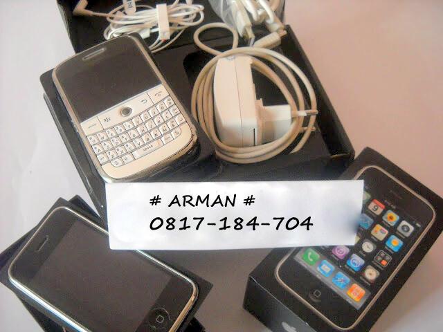 JUAL BLACKBERRY, IPHONE, SAMSUNG(BM) MURAH, BERKWALITAS & TERPERCAYA