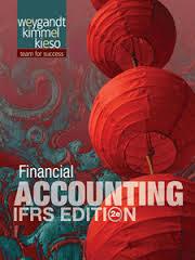 Solution Manual (Kunci Jawaban) Financial Accounting IFRS 2nd Edition by Kieso