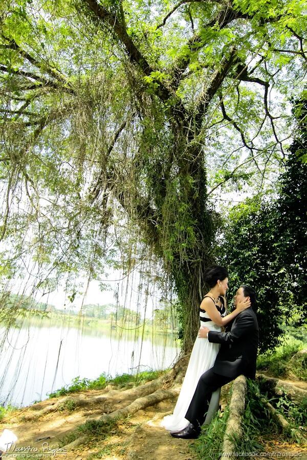 foto prewedding, wedding, liputan event di Medan