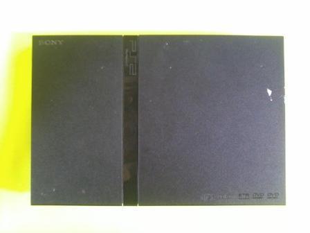 Jual PS2 Fat HDD 80GB NA dan Slim Optik Mati Seri 7xxx