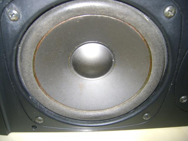 JAMO CENTRE 18 - 3WAY CENTRE SPEAKER