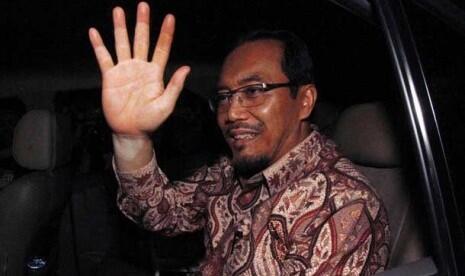 Mentan: 32 Tahun Lagi, Petani Indonesia Sejahtera