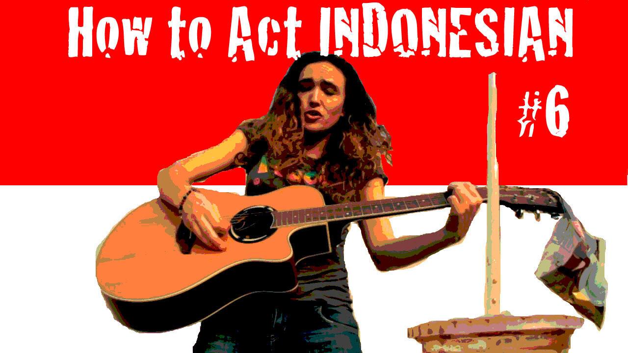Stereotipe Orang Indonesia Menurut Bule
