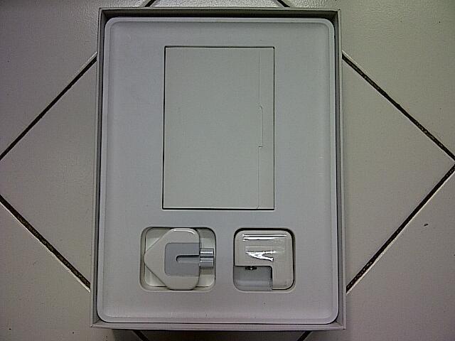 iPad 3 64gb Cellular + Wifi ( White )