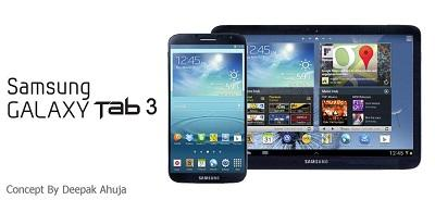Leather Case/Cover For Samsung Galaxy Tab 3 All Type # Best Quality & Price #