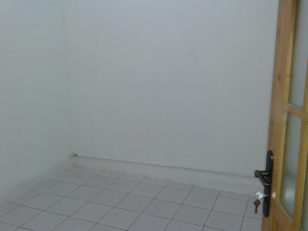 Kontrakan binus 2 kamar