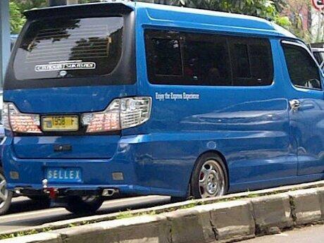 Angkot Bogor
