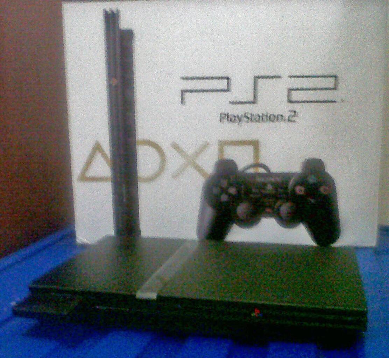PS2 SLIM 77006 MINT