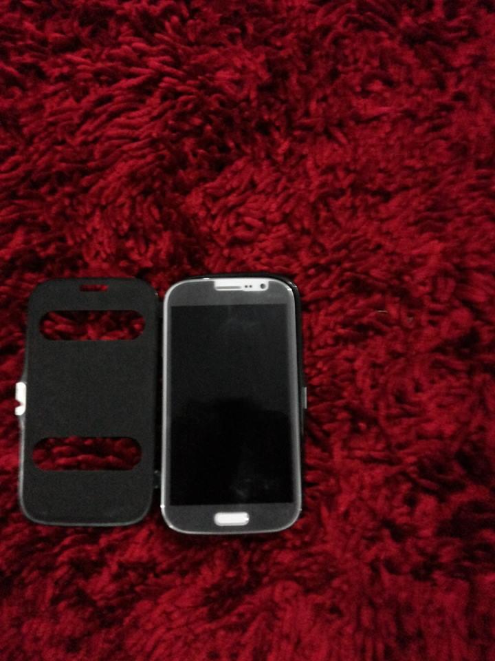 Jual Samsung Galaxy Grand Duos,baru pake 1 hari gan